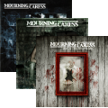 Mourninig Caress CD Pack